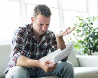 Att teckna flera lån kan bli dyrt